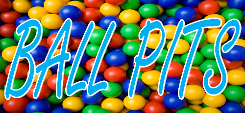 ball pits hire in essex