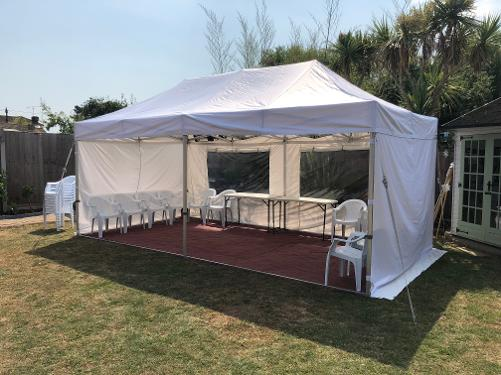 Marquee hire in essex