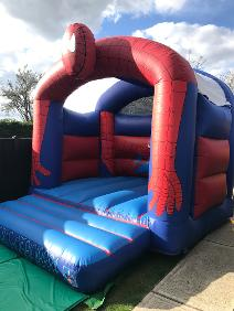 Ball pit hire in essex
