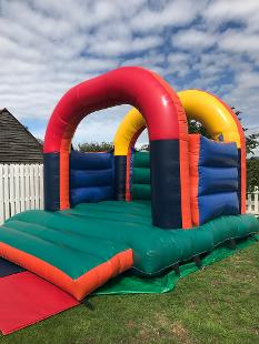Garden games hire in essex