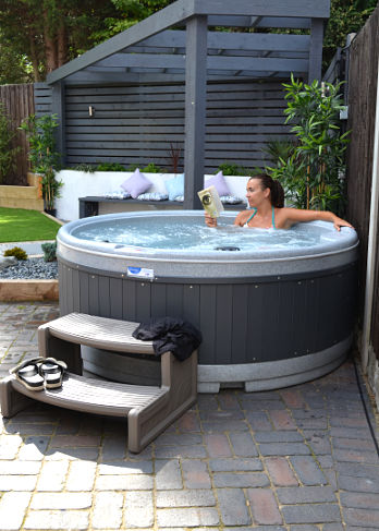 Hot Tub Hire In Essex